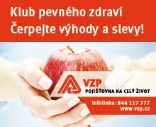 Klub pevného zdraví VZP