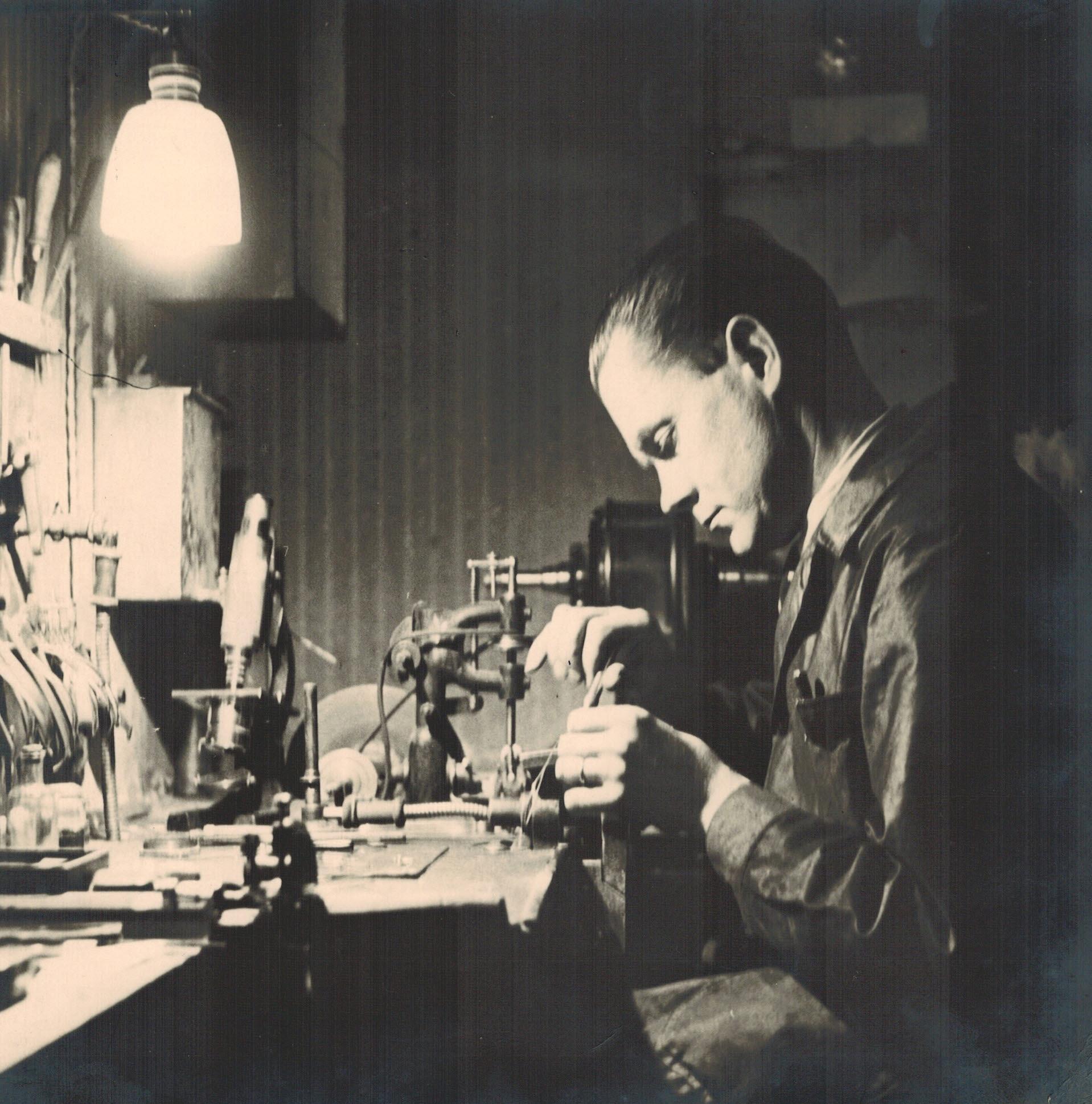 Karel Matuška