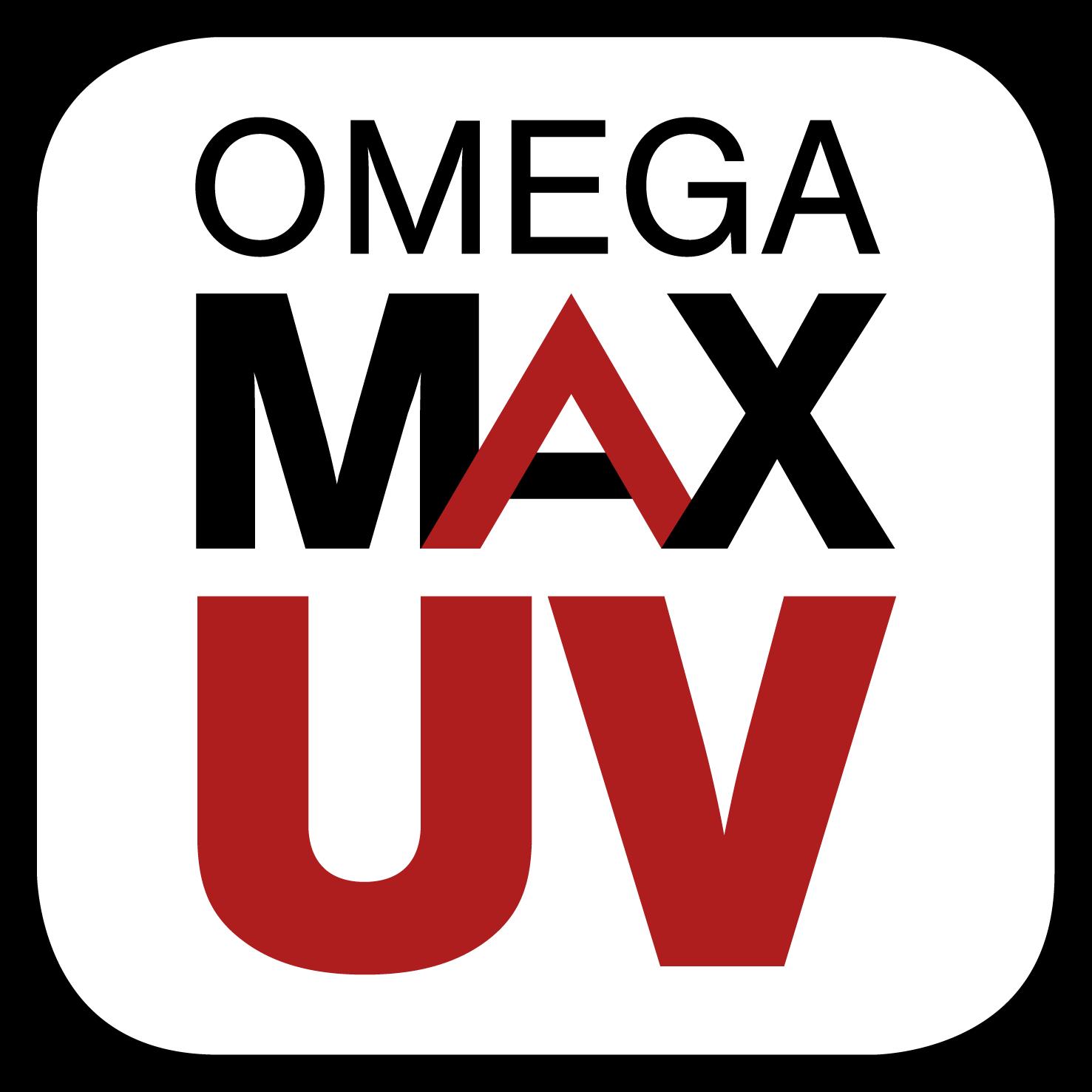 Omega MAX UV
