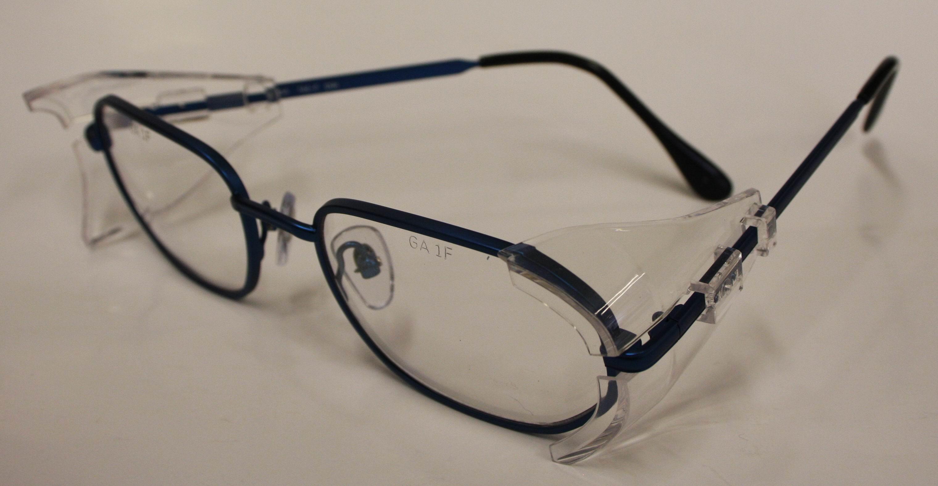 Ochranné brýle VISION M 1000